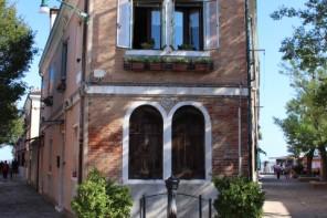 italia tres, murano…